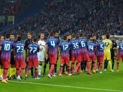 SURPRIZA! Scouterii lui Arsenal si Juventus vin DE URGENTA la Steaua-Basel! Italienii anunta pe cine vor monitoriza: