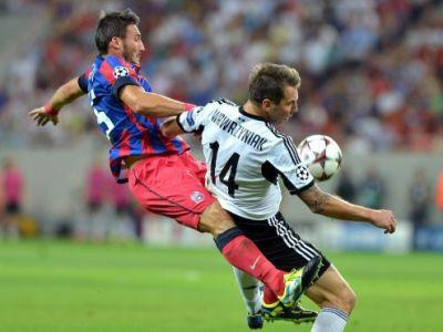 "Il TITOLARE! Statistica fabuloasa a lui Piovaccari, atunci cand intra in primul ""11"": 6 goluri in 8 meciuri! Ce se intampla atunci cand e rezerva"