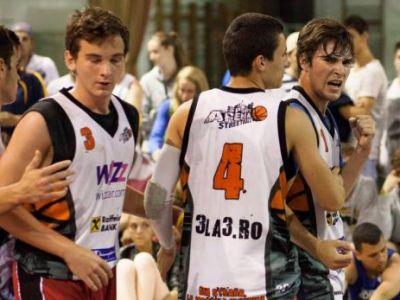Bucurie MAXIMA pentru nationala de baschet 3x3 a Romaniei: Sunt capi de serie pentru Mondialul U18 din Jakarta!