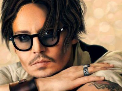 Ritualul BOLNAV pe care Johnny Depp vrea sa il faca la inmormantarea sa! Nu iti poti imagina ceva mai GROAZNIC: