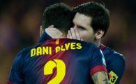 Barcelona i-a gasit INLOCUITOR lui Dani Alves: Costa 10.000.000 de euro si Juventus se va lupta pentru el!