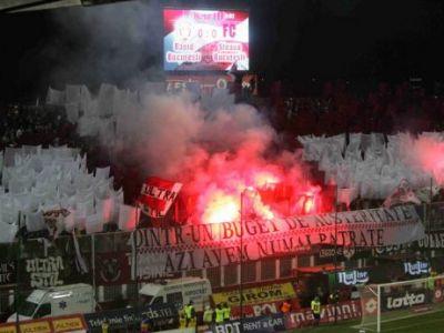 Preturi de Liga 1, echipa de Liga 2! Rapid a stabilit cat COSTA sa vezi meciul cu Ceahlaul, din Cupa: