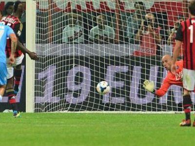 REGELE l-a detronat pe REGE! Cum s-a ruinat visul lui Super Mario Balotelli in fata unui 'zid'! Cifrele nebune pe care le-a pierdut: VIDEO