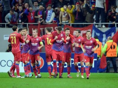 """Steaua este IRONIZATA de rivala: """"NU ne certam cu ei! Nu spun ei ca sunt campioni cu 20 sau 40 de puncte avans?"""" Reactia nebuna:"""