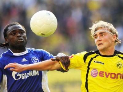 DECIMATI in atac! Nemtii de la Schalke au probleme mari dupa meciul cu Steaua si reactiveaza un international german de 34 de ani!