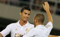 """Cristiano Ronaldo DISTRUGE un jucator de 35.000.000 de euro: """"El e intotdeauna in fata si inscrie"""" Cine SUFERA teribil:"""