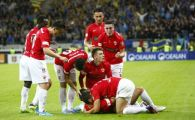 FABULOS! Nu joaca in meciul cu Dinamo pentru ca nu si-au putut lua concediu! Fotbalistii Sanatatii Cluj reteaza meciul CARIEREI din cauza job-ului :))
