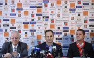 Situatie INCREDIBILA la Dinamo: Stoican castiga in Stefan cel Mare cat un roman plecat la munca in Anglia sau Spania!