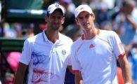 A castigat Wimbledonul, dar risca sa isi piarda locul din clasamentul ATP! Andy Murray s-a operat ASTAZI! Ce mesaj le-a transmis fanilor: