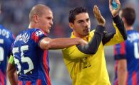 EXCLUSIV S-a rezolvat CAZUL Bourceanu! Gigi Becali i-a oferit jucatorului ce a vrut! Vezi cati bani va castiga CAPITANUL la Steaua: