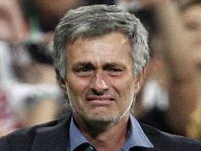 """Momentul in care Mourinho a inceput sa PLANGA: """"Nu i-a venit sa creada! A inceput sa urle!"""" Tradarea pe care nu o va uita niciodata:"""