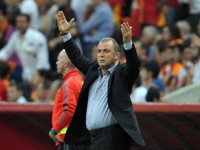 CUTREMUR in Turcia! Fatih Terim, dat afara de la Galata! Lucescu, printre favoriti sa-i ia locul!