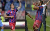 Piovaccari si Kapetanos isi lustruiesc ghetele pentru un record ABSOLUT! Cate goluri trebuie sa dea ca sa ii intreaca pe Hagi si Galca