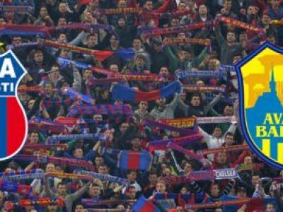 Steaua a pregatit inca o reteta de succes :) Vor sa umple stadionul din Berceni pentru meciul cu Avantul Barsana! Vezi care e pretul unui bilet