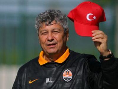 """Variantele BOMBA pentru care turcii de la Galata ar renunta pana si la """"IMPARATUL"""" Lucescu! Ce antrenori milionari se afla in topul listei:"""