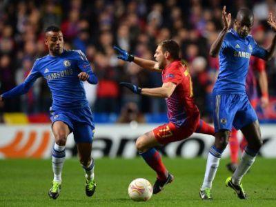 Chelsea, fara o vedeta de 30.000.000 la Bucuresti! Mourinho a pierdut doua perle in meciul cu Swindon! Cine poate lipsi cu Steaua: