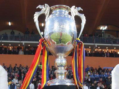 Ce echipa poate produce surpriza in Cupa Romaniei?