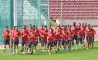 Strainii lui Dinamo au primit un cadou! :) Sefii vor sa rezolve o problema de adaptare cat mai repede! Unde i-au trimis: