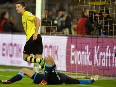 COLOSAL! Dortmund pierde 40 de milioane de euro! Lewandowski a anuntat unde merge vara viitoare: