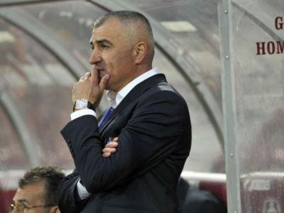 """Grigoras, gata sa PLECE de la CFR: """"Raman doar daca sunt sustinut!"""" Ce spune dupa eliminarea din Cupa!"""