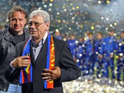 """Omul care a castigat Cupa Campionilor cu Steaua i-a raspuns angajatului lui Becali! Ce raspuns i-a dat lui Huligan Stoica dupa ce acesta l-a facut """"ruginit"""""""