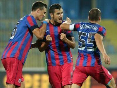 """Suparare MAXIMA pentru jucatorii de la Avantul Barsana inaintea meciului cu Steaua: """"Ar fi fost frumos!"""" Ce vis NU le va fi indeplinit: :)"""