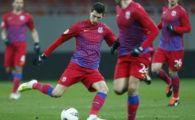 L-au dat pe mana lui Neubert! Aparitie SURPRIZA pentru Steaua in Cupa! Jucatorul de care uitasera toti va INTRA pe teren!