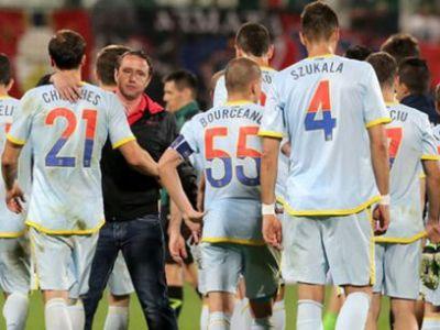 """Reghe voia MASACRU cu Barsana: """"Trebuia sa dam mai multe goluri!"""" Ce n-a inteles antrenorul Stelei in meciul de Cupa"""