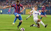 "Radut vrea sa se impuna in prima echipa a Stelei! Ce a spus mijlocasul Stelei dupa dubla cu Avantul: ""Steaua are lot valoros, toti jucatorii merita sa joace!"""