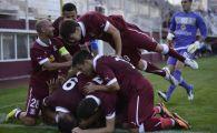"""Rapid promite MINUNI in Cupa Romaniei: """"Sa vina si Steaua, noi jucam la victorie!"""" Decizia pentru care se felicita patronul giulestenilor:"""