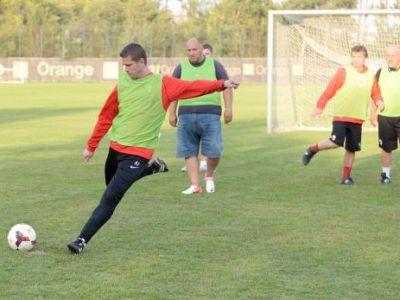 """S-a inspirat de la Mircea Lucescu si de la un fost antrenor de la Real! Stoican promite sa schimbe total Dinamo: """"Am propria mea filosofie despre fotbal!"""" Cum vrea sa joace:"""