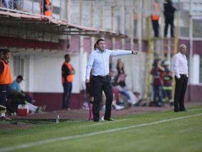 "Rapid vrea a 14-a Cupa din istorie! Viorel Moldovan viseaza la derby in optimi: ""Ar fi frumos sa jucam cu Steaua pe National Arena!"""