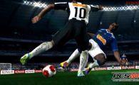 MAGIA lui Ronaldinho s-a mutat pe console! Ultimul trailer la PES 2014 arata fabulos! Lovitura pe care le-au dat-o rivalilor: VIDEO