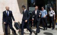 """Messi PRESEDINTE!"" Scene NEBUNE in fata tribunalului! Cum s-a aparat Messi de EVAZIUNE fiscala in fata judecatorilor:"