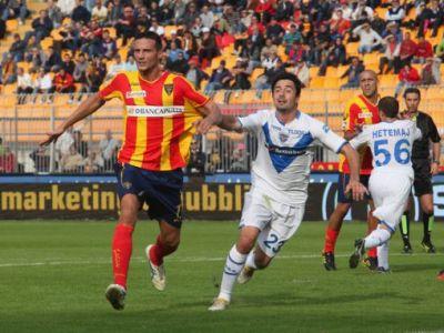 Transferul care declanseaza CUTREMURUL la Steaua: vor un jucator SUSPENDAT pentru trucare de meciuri! Cine ajunge in iarna la Steaua