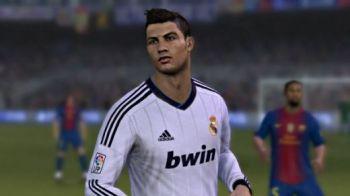 ANOMALIILE din FIFA 14! Cristiano Ronaldo nu e in primii 5 cei mai tehnici jucatori din lume, un jucator de la Parma e cel mai rapid! Deciziile care au mirat pe toata lumea: