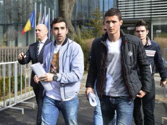 """Se pregatesc de RUNDA 2! Dacian Varga continua cu Siman! Ce mesaj i-a transmis Federatia, dupa ce patronul Sportului a scos un contract din """"joben"""":"""