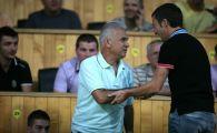 """""""Lasati-l sa isi savureze declaratiile in cutia de carton!"""" PRIMA REACTIE virulenta a lui Anghel Iordanescu dupa ce a fost atacat de Managerul Huligan"""