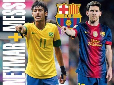 Cel mai tare tricou din LUME! Barcelona a inventat fotbalistul NUCLEAR :)) Cine este jucatorul cu numarul 110? SUPER FOTO