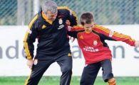 WONDERKIDS de Romania! Ianis Hagi si Razvan Popa sunt vedete in noul Football Manager 2014! Vezi cand va fi lansat jocul