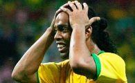Ronaldinho a suferit cea mai grava accidentare din TOATA cariera! Poate rata Campionatul Mondial al cluburilor!