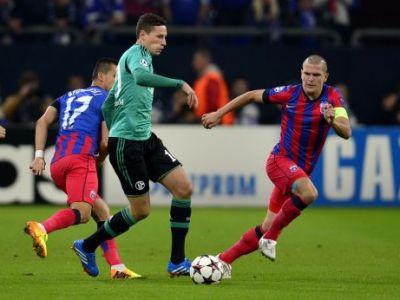 """Minunea cu care Schalke vrea sa distruga Steaua, Chelsea si Basel! Nemtii il pot vinde linistiti pe """"diamantul"""" Draxler! Ce inlocuitor i-au gasit:"""