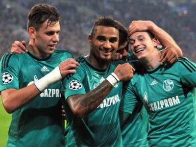 Cu ochii pe DUSMANI! Stelistii ii spioneaza pe Boateng si Draxler! Hoffenheim 3-3 Schalke; Borussia 5-0 Freiburg; Bayern 1-0 Wolfsburg! Vezi etapa din Bundesliga: