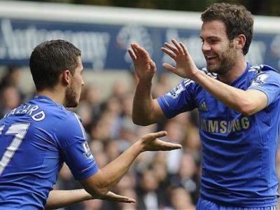 """AVERTISMENT pentru Steaua inaintea meciului cu Chelsea: """"Atentie la faze fixe, sunt foarte periculosi"""" Cum ii pot surprinde stelistii:"""