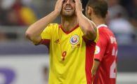 A gresit ca a asteptat atat? Marica lua mai multi bani daca alegea sa semneze cu Steaua! Ce salariu ii ofera Getafe: