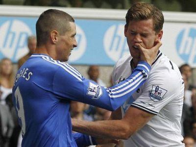 """Un jucator de legenda al lui Liverpool, OBLIGAT sa-si ceara scuze in direct la BBC dupa ce l-a numit pe Torres """"FETITA""""! Reactii dure la adresa televiziunii:"""