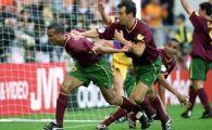 """Omul care a UCIS Romania in '90+4 la Euro 2000 ameninta Pandurii: """"Gata, ne-am revenit!"""" Pacos, victorie formidabila dupa ce a fost condusa de 3 ori!"""