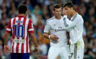 """""""Ce vrei, frate, nu pot sa dau gol in fiecare meci!"""" Reactia GENIALA a lui Ronaldo dupa 0-1 acasa cu Atletico Madrid! Ce a spus despre Ancelotti"""