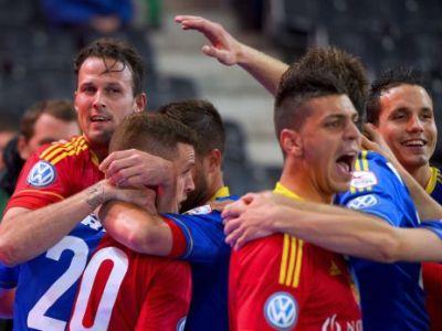 Executia SUPERSONICA cu care vor sa bage SPAIMA in Tatarusanu! Elvetienii de la Basel au inscris unul dintre cele mai SPECTACULOASE goluri ale weekendului!