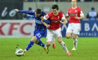 Otelul 1-2 Dinamo! Stoican castiga primul meci in Liga 1! Dinamo a intors rezultatul in 60 de secunde; Rotariu a inscris un gol MAGNIFIC!